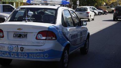 Resultado de imagen para policia viedma