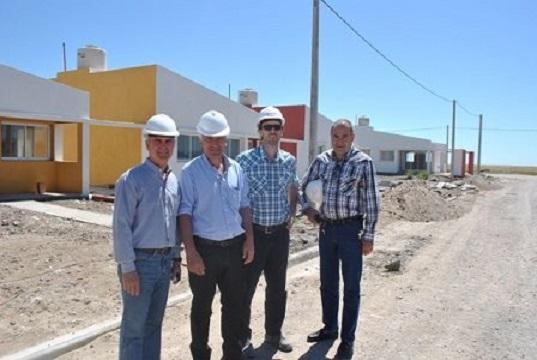 Este viernes se sortean las primeras viviendas del Numero telefonico del ministerio del interior